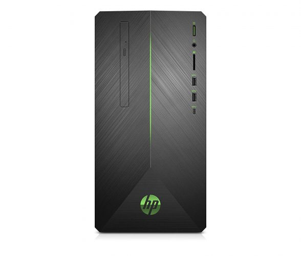 HP Pavilion Gaming 690-0042ns