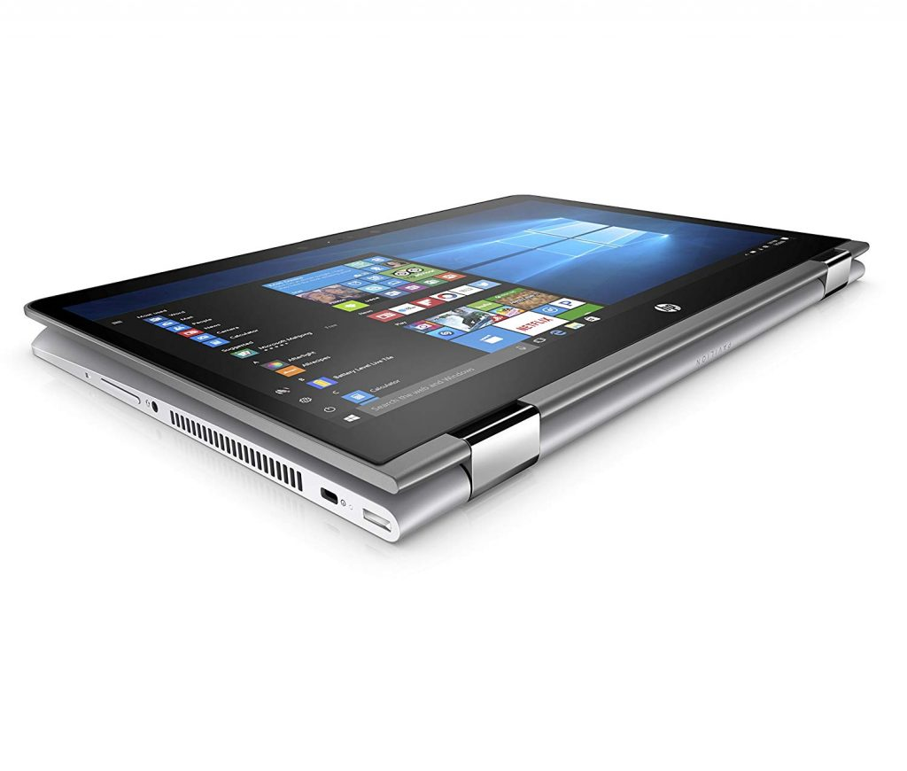 HP Pavilion x360 14-cd0009ns, conexiones