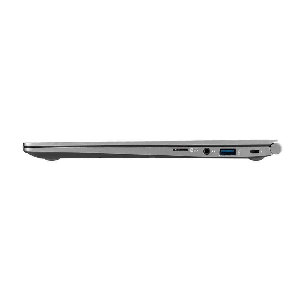 LG Gram 14Z990-V, conectividad