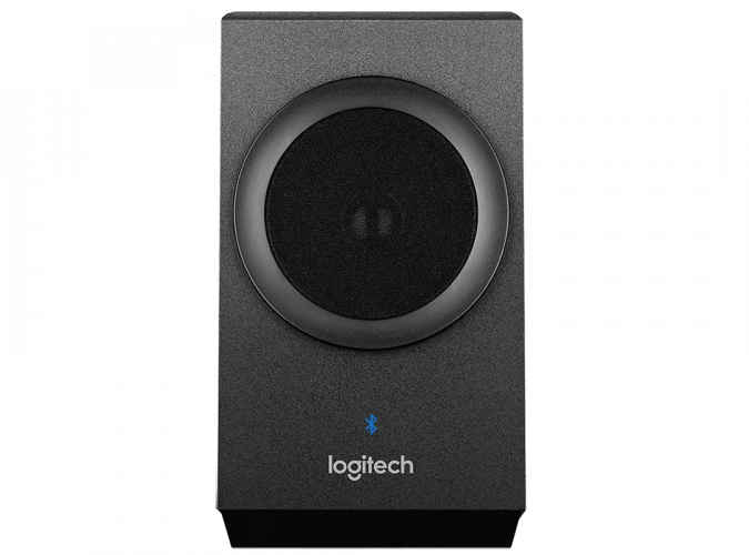 Logitech Z337
