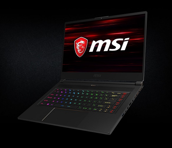 MSI GS65 Stealth 9SE-462ES