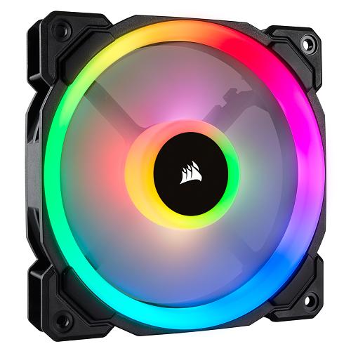 Ventilador Corsair LL120 RGB