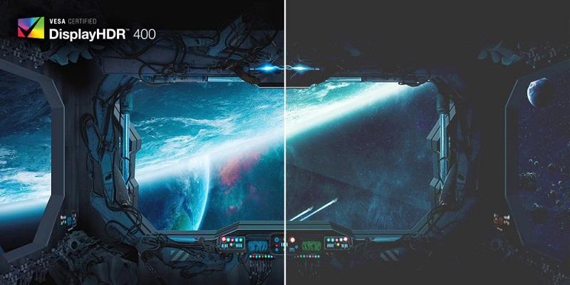 Acer Nitro EI491CRP