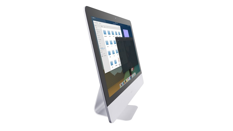 All In One Slimbook Apollo