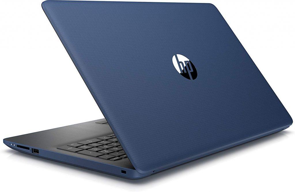 HP 15-DA0056NS, aspecto