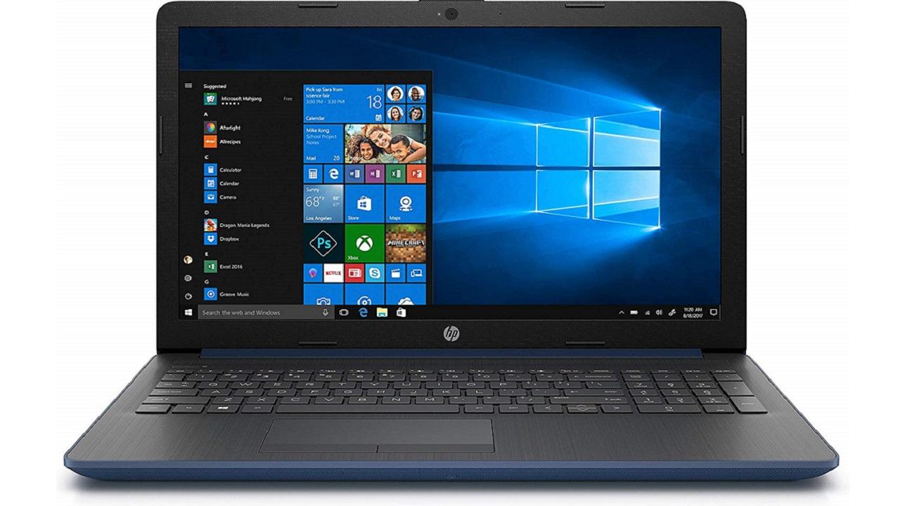 HP 15-DA0056NS