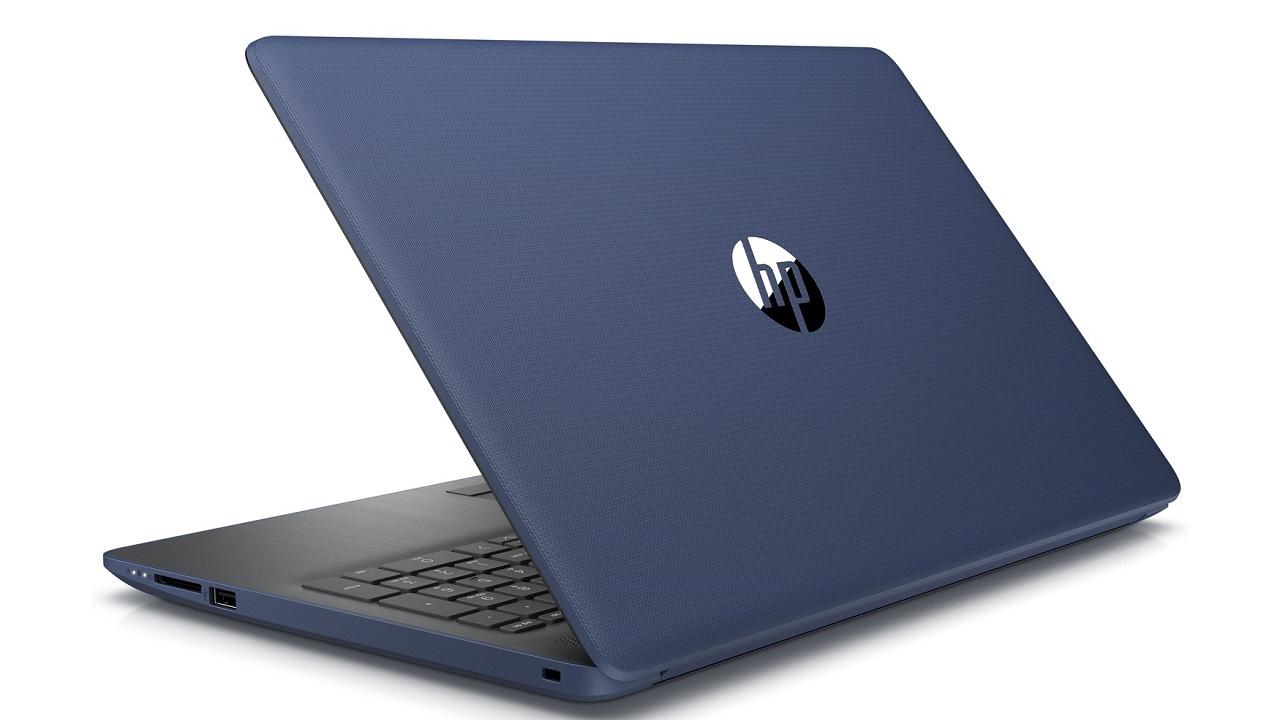HP 15-da0107ns