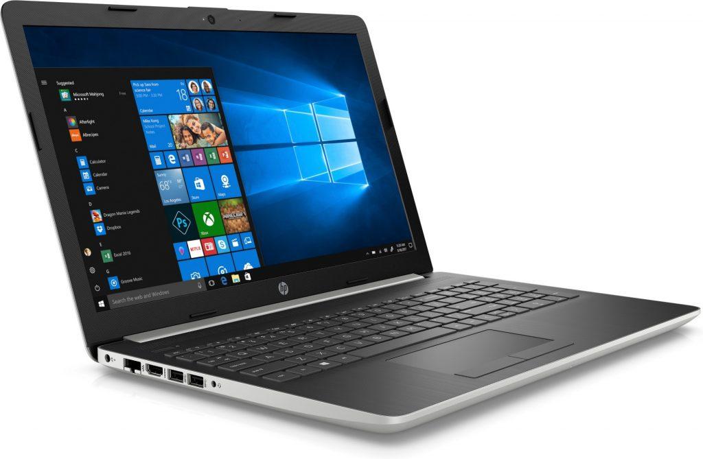 HP 15-db0033ns, conectividad