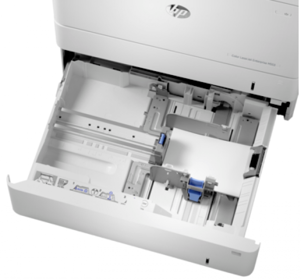 HP LaserJet Color Enterprise M553dn