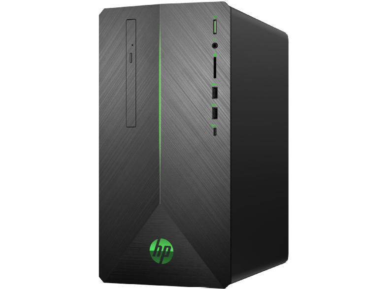 HP Pavilion 690-0010ns, grabadora DVD
