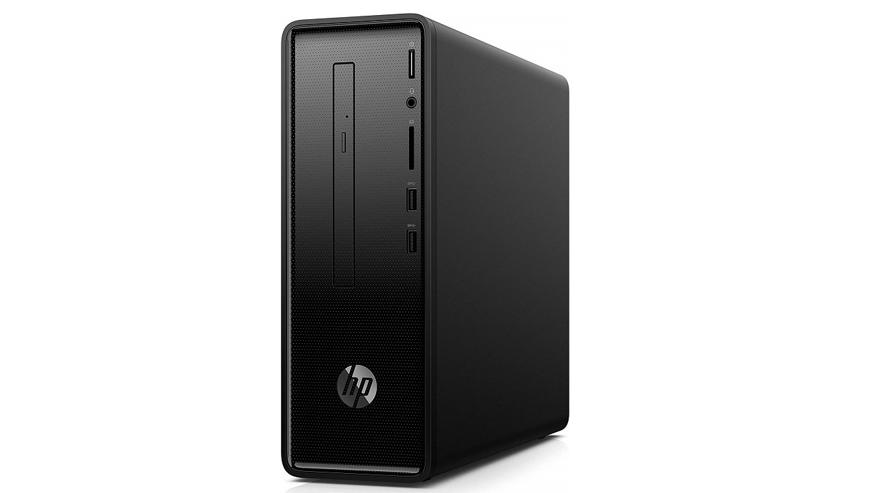 HP Slimline 290-a0018ns