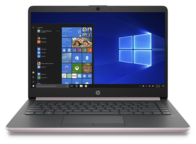 HP Stream 14-df0005ns