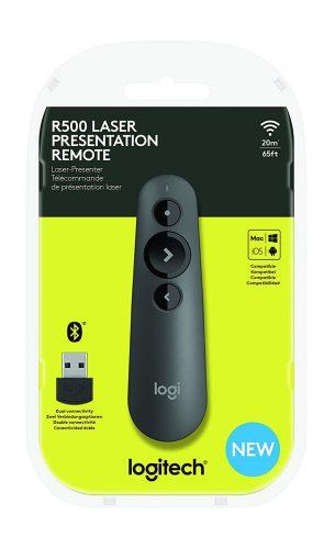 Logitech R500