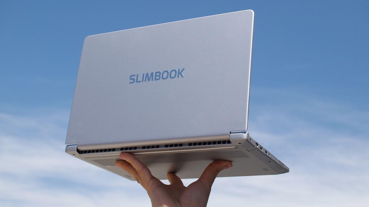 Slimbook PRO X