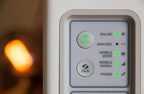 ADSL vs fibra
