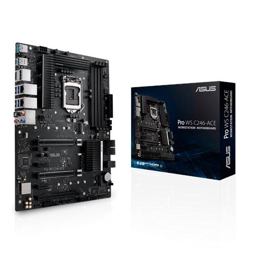 Asus Pro WS C246-ACE
