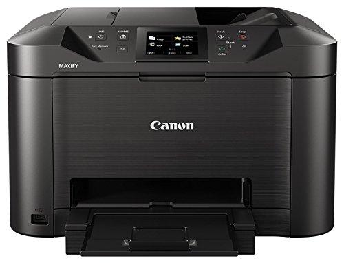 Canon MAXIFY MB5150, aspecto