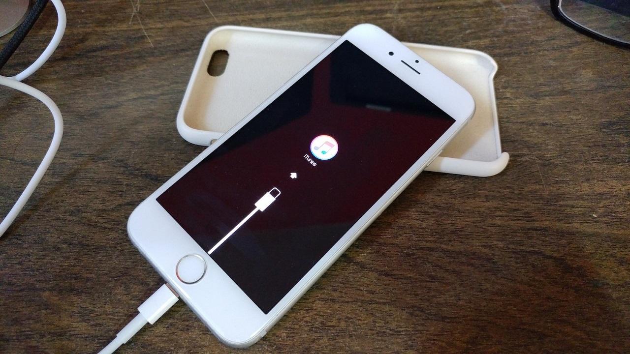 Cargador para móvil