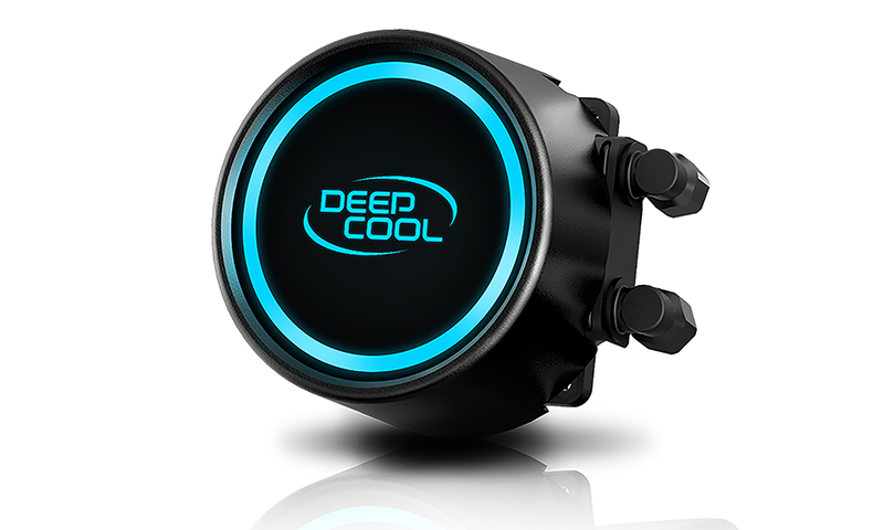 DeepCool Gammaxx V2