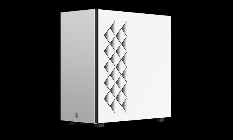 DeepCool MACUBE 550