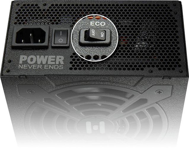 FSP Hydro G Pro