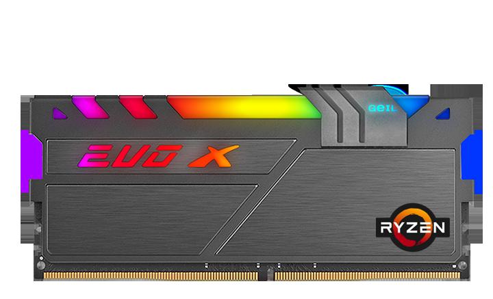 GeIL EVO X II AMD Edition