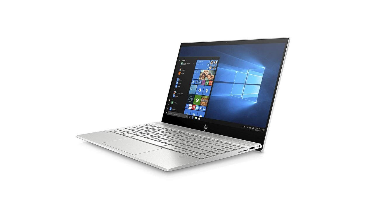 HP ENVY 13-aq0000ns