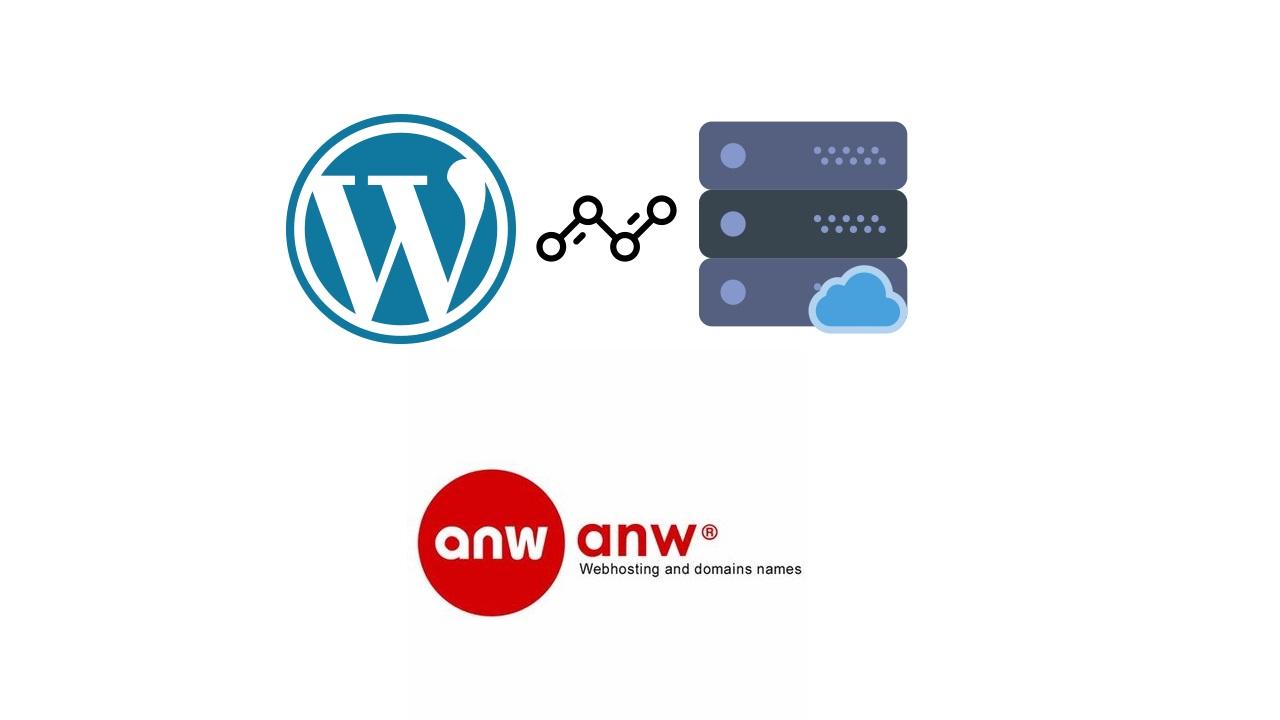 Hosting Wordpress ANW