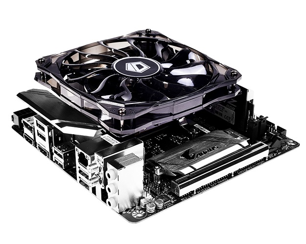 ID-Cooling IS-50X