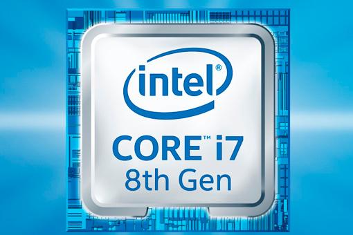 Intel® Core™ i7-8565U