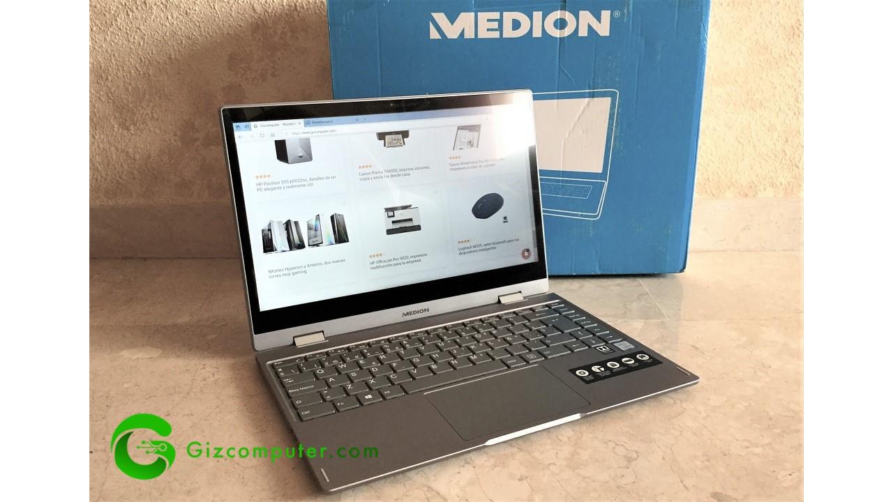 Medion S4401