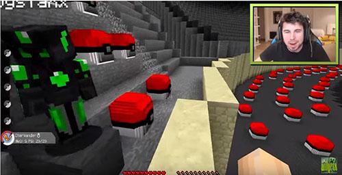 Gameplays de Youtube