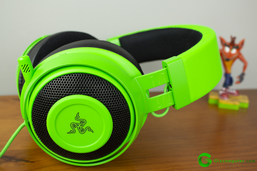 Razer Kraken Wired 2019