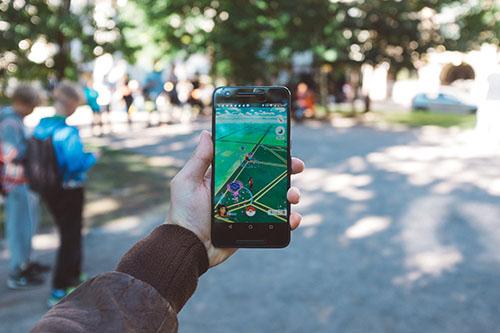 Videojuegos para smartphone