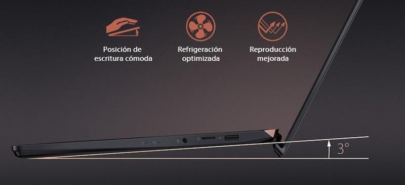 Asus ZenBook 14 UX480FD-BE012T