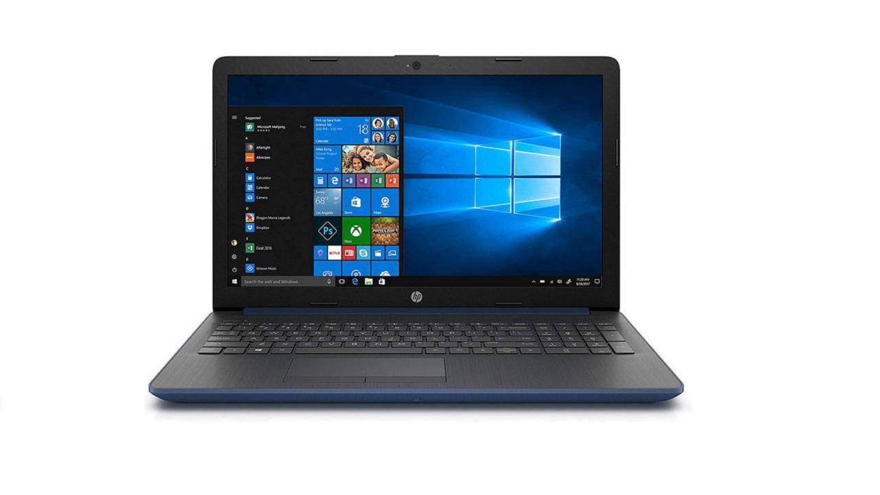 HP 15-DA0034NS