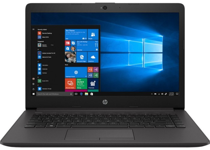 HP 240 G7 6MR10EA