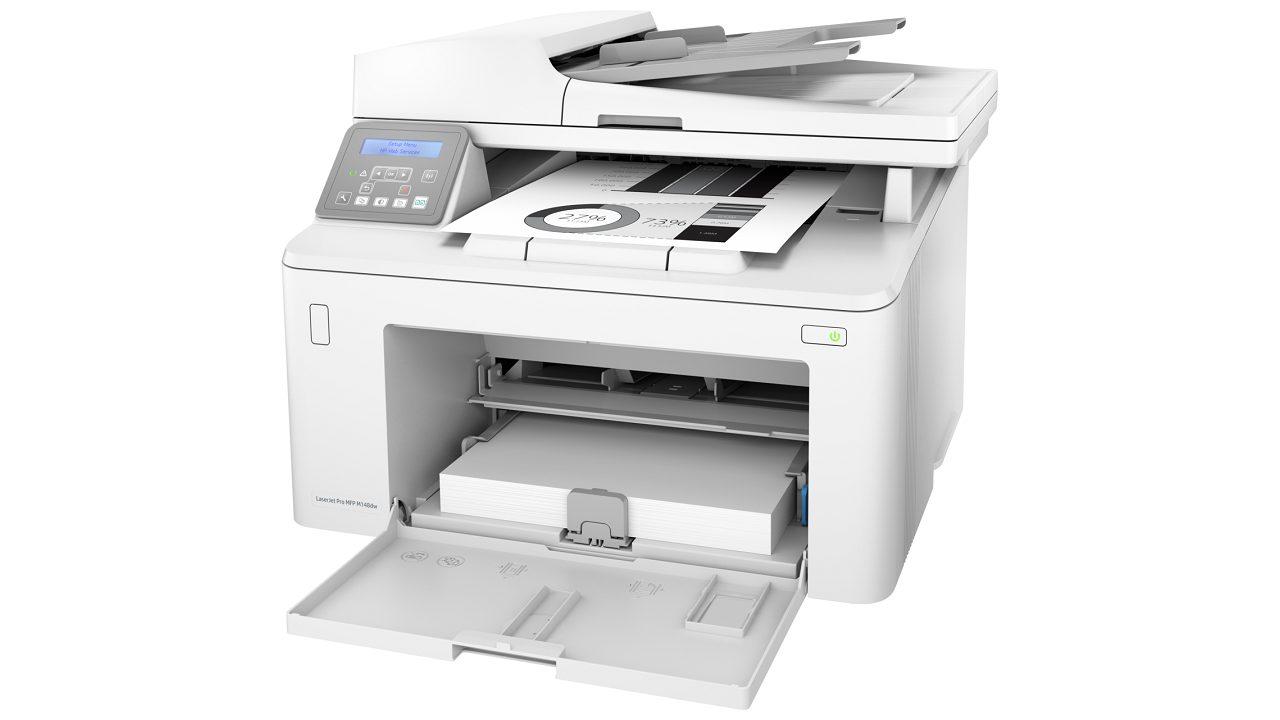 HP LaserJet Pro M148fdw