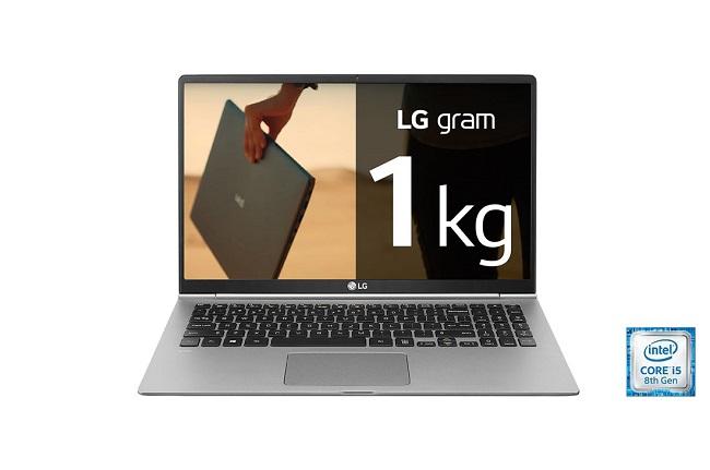 LG Gram 15Z990-V