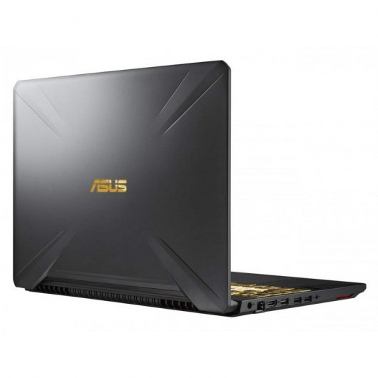 Asus TUF Gaming FX505GD-BQ103