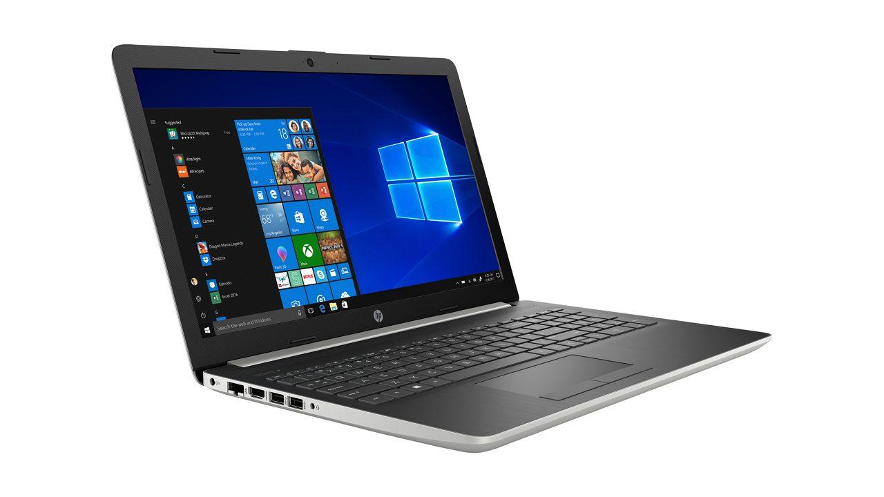 HP 15-da0239ns