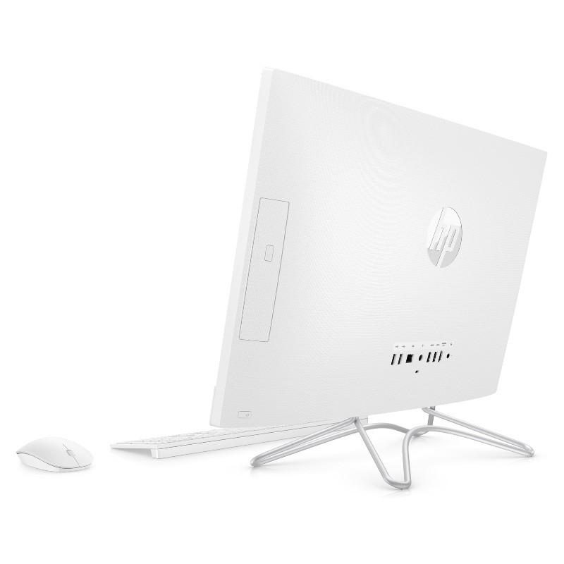 HP 24-F0010NS, conectividad