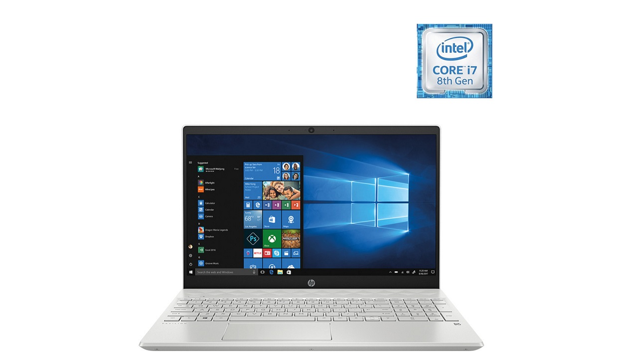 HP Pavilion 15-cs2013ns