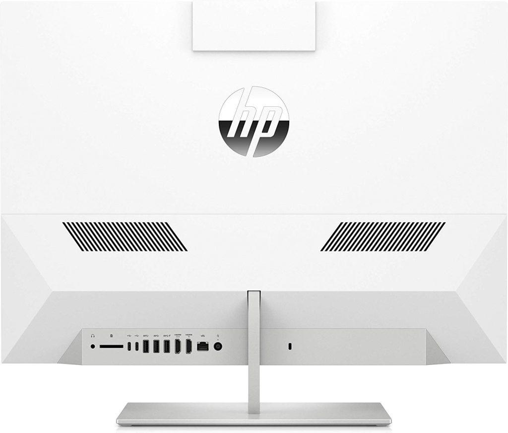 HP Pavilion 24-xa0900ns, conectividad