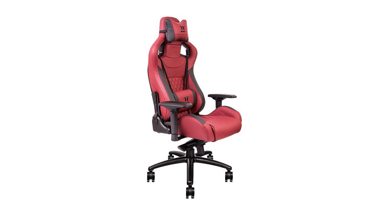 Thermaltake X FIT Real Leather