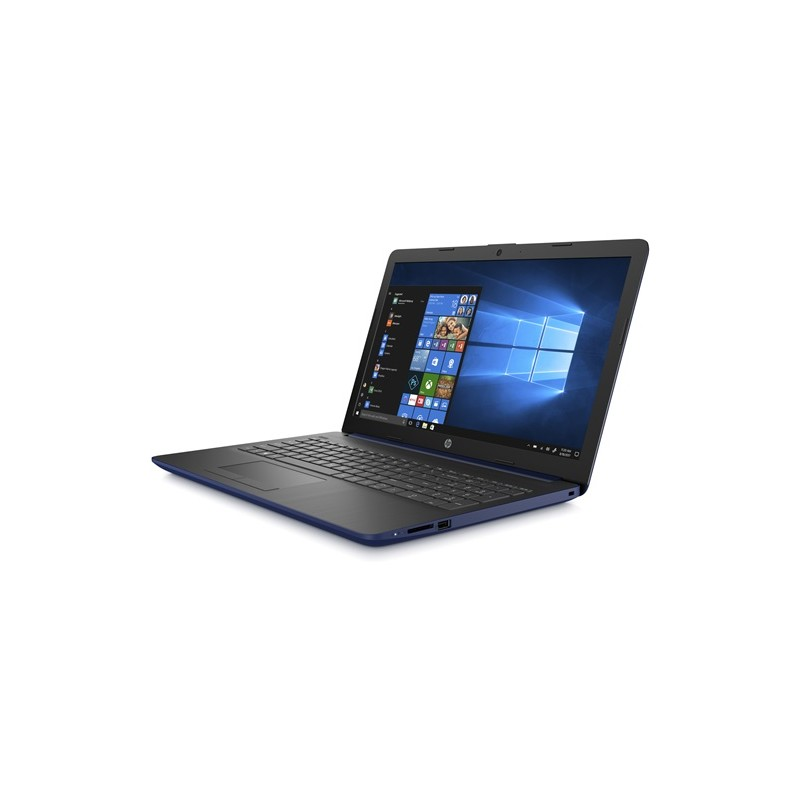 HP 15-da1099ns, conectividad