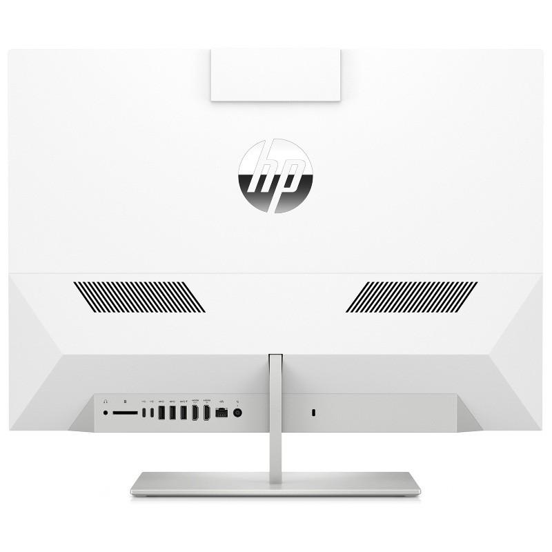 HP Pavilion 27-xa0902ns, conexiones