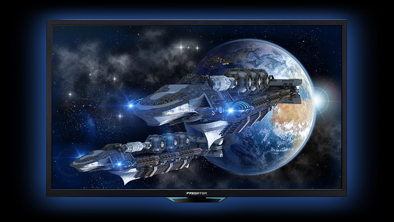 Acer Predator CG7