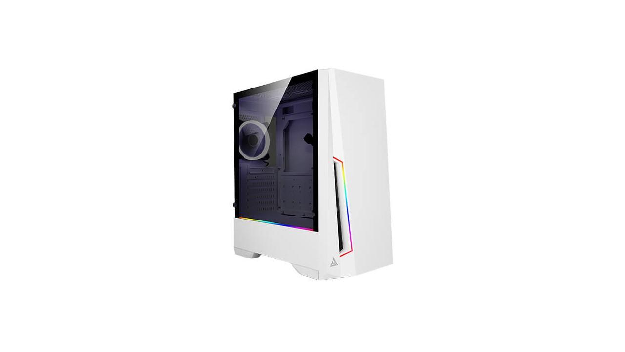 Antec DP501 White