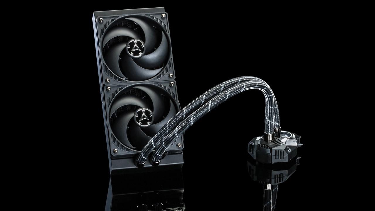 Artic Liquid Freezer II